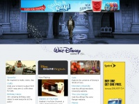Go.com | The Walt Disney Company