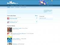 Theotaku Com A Friendly Place For Creative Anime Fans