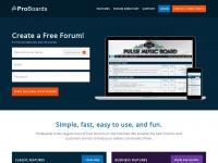 proboards.com