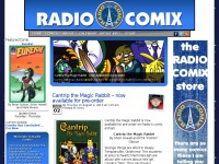 radiocomix.com