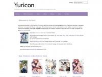 yuricon.com