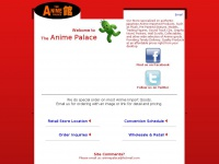 animepalace.com