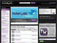 ticketweb.com