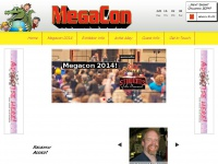megaconvention.com