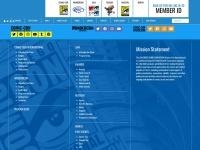 comic-con.org Thumbnail