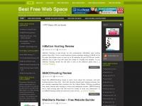 bestfreewebspace.org