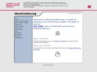 aboutcookies.org