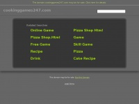 cookinggames247.com