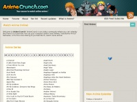 animecrunch.com