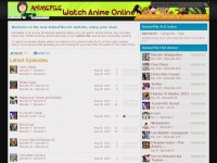 Watch Anime Online | Anime Episodes | Anime Movies | Anime Series for free