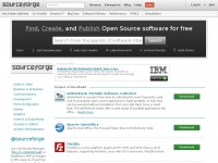 SourceForge - Download, Develop and Publish Free Open Source Software