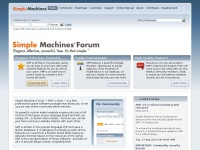 simplemachines.org Thumbnail