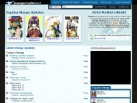 Read Manga Online for Free. Online Manga Reader
