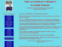 autodidactproject.org