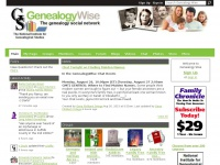 genealogywise.com