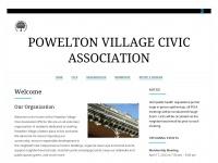 poweltonvillage.org