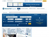 nationalrail.co.uk Thumbnail