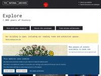 nationalarchives.gov.uk