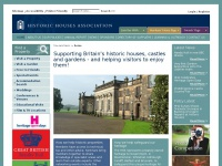 Home :: Historic Houses Association