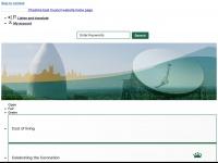 cheshireeast.gov.uk Thumbnail