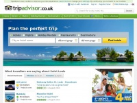 tripadvisor.co.uk Thumbnail
