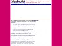 calendars.net
