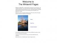 whitemill.org
