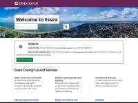 essex.gov.uk Thumbnail