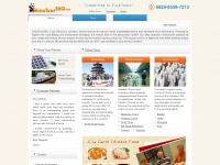 chinatour360.com