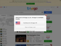 trivago.co.uk - The world's top hotel price comparison site with over 700, 000 hotels