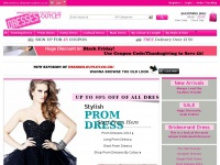 dressesofwedding.com