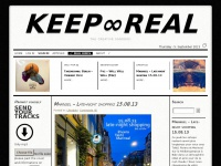 keepreal.org
