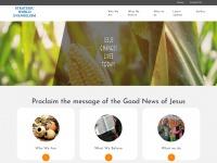 Strategicworldevangelism.org