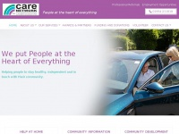 care-network.org.uk Thumbnail