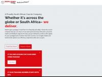 d2dcouriers.co.za