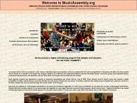 musicassembly.org