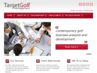 Targetgolf.ie