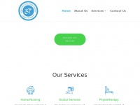 Totalhealthcareservices.in