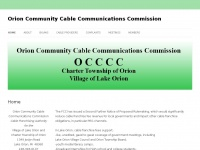 orioncablecommission.org