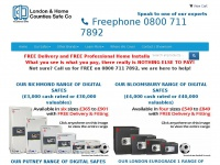 londonsafes.co.uk