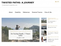 Twistedpaths.org