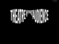 theatre-without-audience.net Thumbnail
