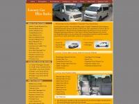 luxurycarhireindia.com