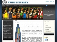 blessingyouthmission.org