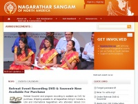 Achi.org - Nagarathar Sangam of North America