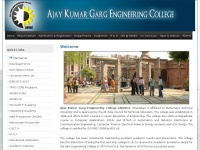 Akgec.org