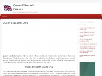 queenelizabethcruises.net