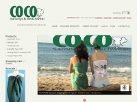 cocosarongs.com