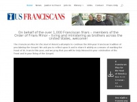 usfranciscans.org