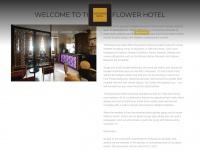 mayflowerhotel.co.uk Thumbnail